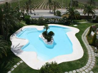 APARTMENT MARTINI - Moraira vacation rentals