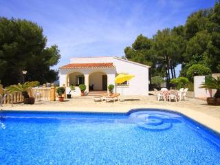 Caleta - Javea vacation rentals
