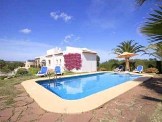 Comfortable 3 bedroom Villa in Javea - Javea vacation rentals