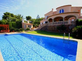 Maximo - Javea vacation rentals