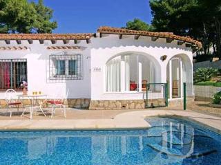 Beautiful 3 bedroom Villa in Javea - Javea vacation rentals