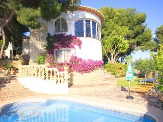 Marina 8 - Javea vacation rentals
