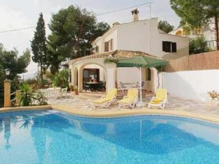 Beautiful 5 bedroom Vacation Rental in Javea - Javea vacation rentals