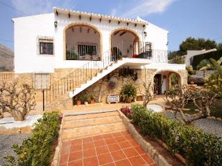 Carrio - Javea vacation rentals