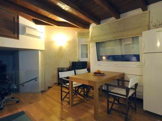 Korinthos seaside rooftop apartment - Corinth vacation rentals