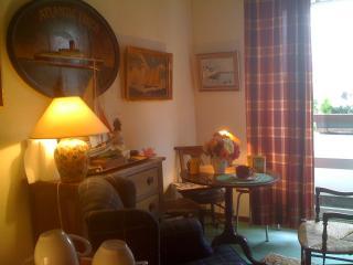 Studio à Franceville Merville (14) - Merville-Franceville-Plage vacation rentals