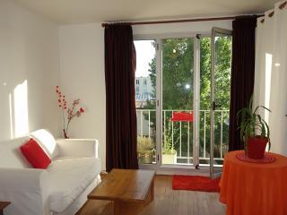 APPARTEMENT 2 PIÈCES à Rueil - Rueil-Malmaison vacation rentals