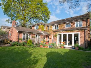 Half Crown House - Bury Saint Edmunds vacation rentals