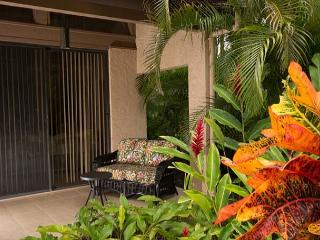 Remodeled 2 bedroom condo located right on Robert Trent Jones Golf Course - Waikoloa vacation rentals