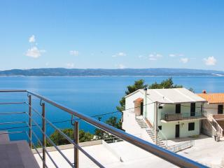 Apartment BRBLAZ- A5 (4+1) - Brela vacation rentals