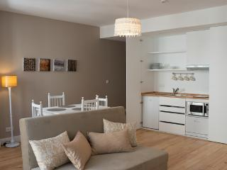 Cosy studio at Porto Center  with garden - Brown - Porto vacation rentals