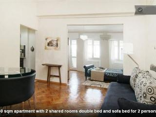 Wonderland stylish flat in center - Bucharest vacation rentals