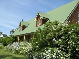 Green Gables Lodge Country House, Hunter Valley - Image 1 - Broke - rentals