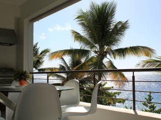 Luxury Apartment on Private Beach in Sosua center! - Sosua vacation rentals