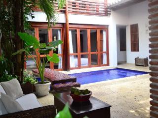 5 bedrooms Luxury house in Cartagena de Indias Col - Cartagena vacation rentals