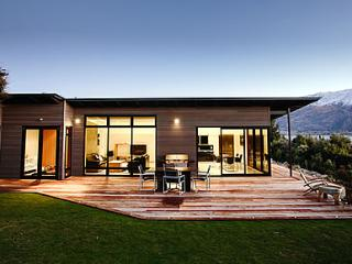 Release Wanaka - Lake Hawea vacation rentals