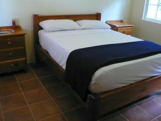 The Crimson Orchid Inn, #3 Handicap accessible Queen size room - Copper Bank vacation rentals