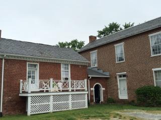 Maysville Manor Apartment - Image 1 - Buckingham - rentals