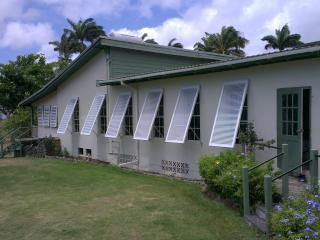 Victoria House Estate - Saint John Parish vacation rentals