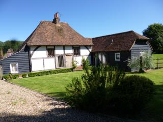 4 bedroom House with Internet Access in Canterbury - Canterbury vacation rentals