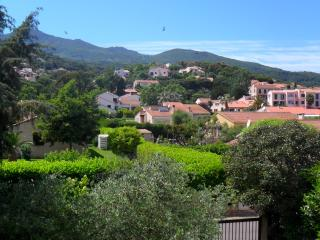 entre mer et montagne - chambre spacieuse - Furiani vacation rentals