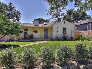 3BR/2BA Vibrant Montecito Home in Beautiful Santa Barbara! Sleeps 6 - Santa Barbara vacation rentals