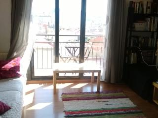 3 bedroom apartment with sea views - Canet de Mar vacation rentals