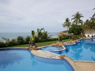 Ocean View 4 Bedroom Villa with Private Pool - Choeng Mon vacation rentals