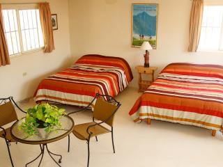 Rustic Studio in the Heart of Town - La Paz vacation rentals