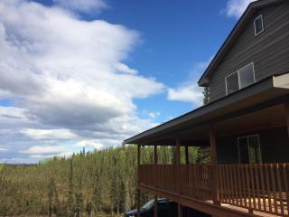 Kenai Bed and Breakfast in Kasilof, Alaska - Sterling vacation rentals