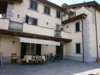 villa Contessa - Pietrasanta vacation rentals