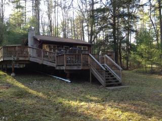 Catskills Getaway - Catskills vacation rentals