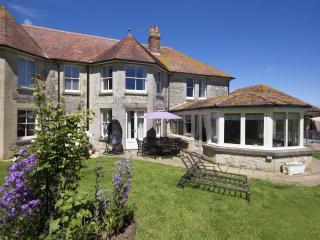 Godshill Park Farm House - bed and breakfast accom - Godshill vacation rentals