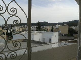 Appartement calme et spacieux - Tunis vacation rentals