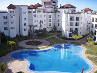 Agadir Marina Holiday Luxury Flat - Agadir vacation rentals