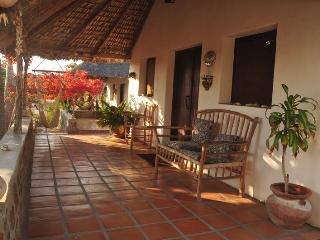 Beautiful Space, Economical Rates - Todos Santos vacation rentals