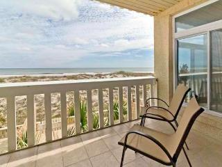 Wild Dunes Oceanfront, GREAT FALL AND WINTER RATES - Jacksonville Beach vacation rentals