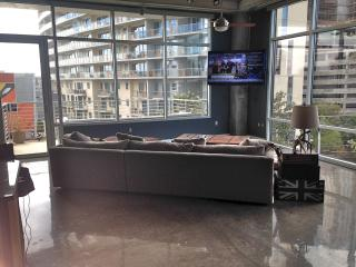 Downtown Loft in the Heart of Austin. - Austin vacation rentals