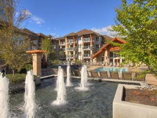 The Skyes the Limit! Beautiful 2 Bedroom Condo in the Heart of Kelowna! - Kelowna vacation rentals