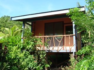 Riversong Cabin on the waters edge in an exotic ga - Savusavu vacation rentals