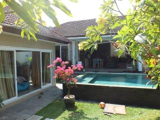 Family Villa with sep.Bungalow quiet save on 300sq - Seminyak vacation rentals