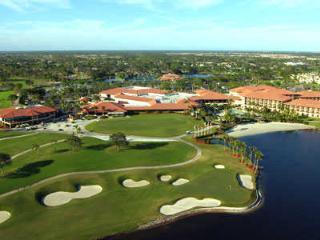 PGA National: 4 Room Penthouse Resort Villa Suite - Palm Beach Gardens vacation rentals