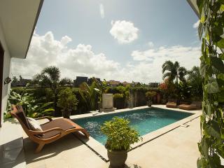 Villa Leon - 2+1 - Amazing Rice Field Views - Canggu vacation rentals