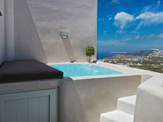 Pyrgos Terrace House - Pyrgos vacation rentals