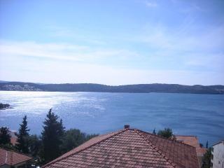 Sea View Apartment ZOKI in Trogir - Trogir vacation rentals