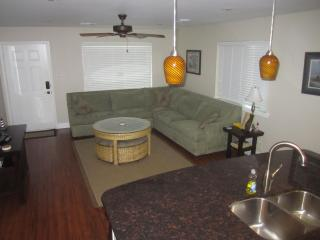 Condo LP4B- Owners Choice 2BR 2B w/ Large Garage - Port Aransas vacation rentals