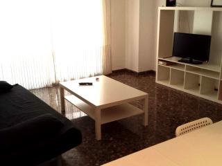 Nice Condo with Television and Microwave - Burjassot vacation rentals