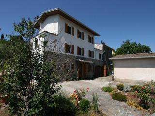 Holiday Home near Sea on the Tuscan Hills - Camaiore vacation rentals
