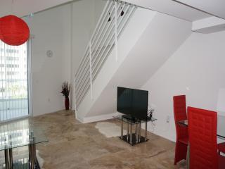 Loft Condo Duplex ON 5TH FL IN COLLINS AVE - Miami Beach vacation rentals