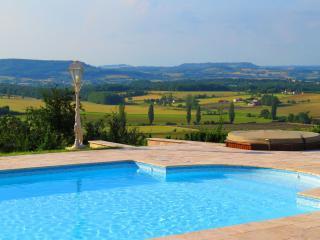 Lalande, Penne d'Agenais, Lot et Garonne - Penne d'Agenais vacation rentals